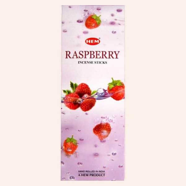 Благовония HEM Raspberry Малина