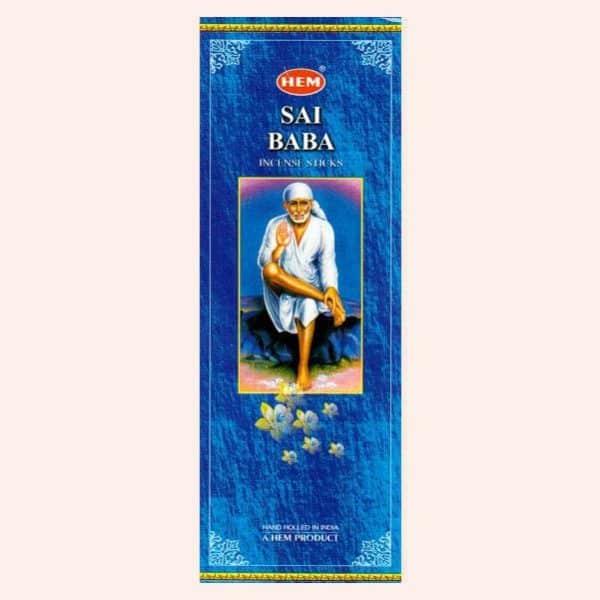 Благовония HEM Sai Baba Сай Баба