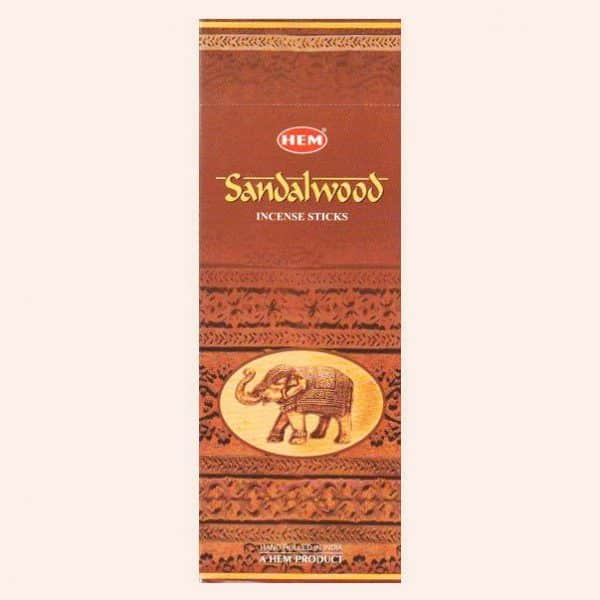 Благовония HEM Sandalwood Сандал