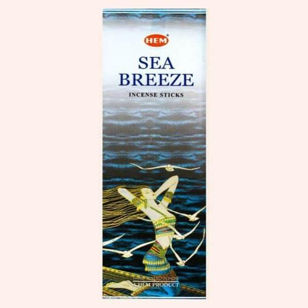 Благовония HEM Sea Breeze Морской Бриз