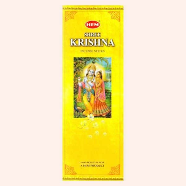 Благовония HEM Shree Krishna Кришна