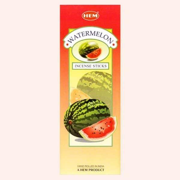 Благовония HEM Watermelon Арбуз