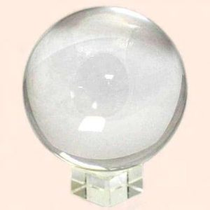 Хрустальный шар для ясновидения