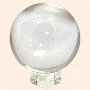 Магический хрустальный шар