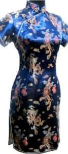 китайская одежда для женщин