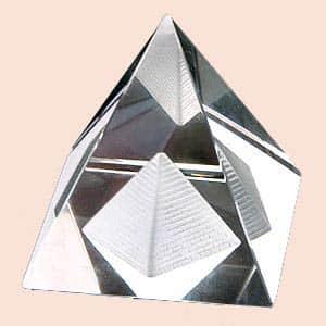 Пирамида в пирамиде 4.5 см