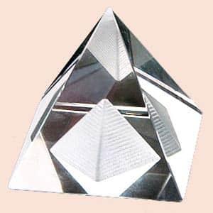 Пирамида в пирамиде 6.5 см