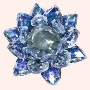Хрустальные кристаллы фен шуй