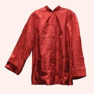 Традиционная китайская курточка