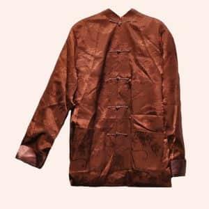Курточка китайская