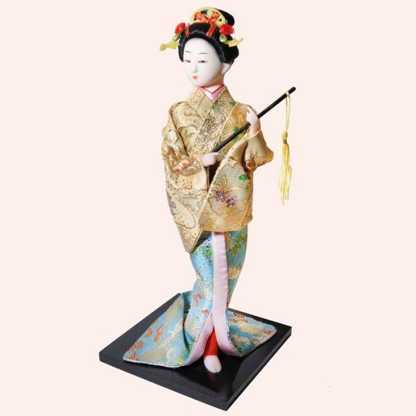 Японская кукла 29см