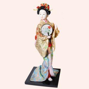 Японская кукла 29.5см