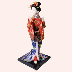 Японская кукла 30.5см