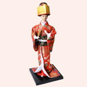 Японская кукла 26см