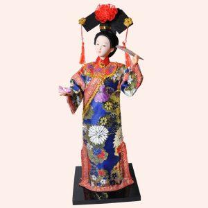 Японская кукла 31см