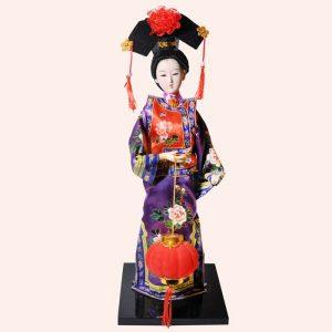 Японская кукла 31.5см