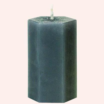 Ароматическая травяная свеча Снятие и возврат заклинаний