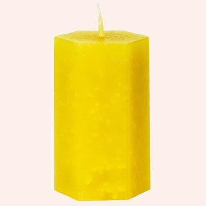 Ароматическая травяная свеча Решение проблем