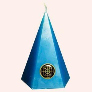Волшебная свеча Колесо Фортуны