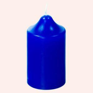Чакровая свеча Аджна