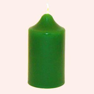 Чакровая свеча Анахата