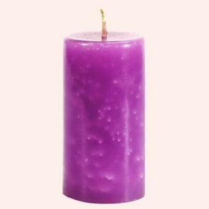 Травяная свеча Омоложение