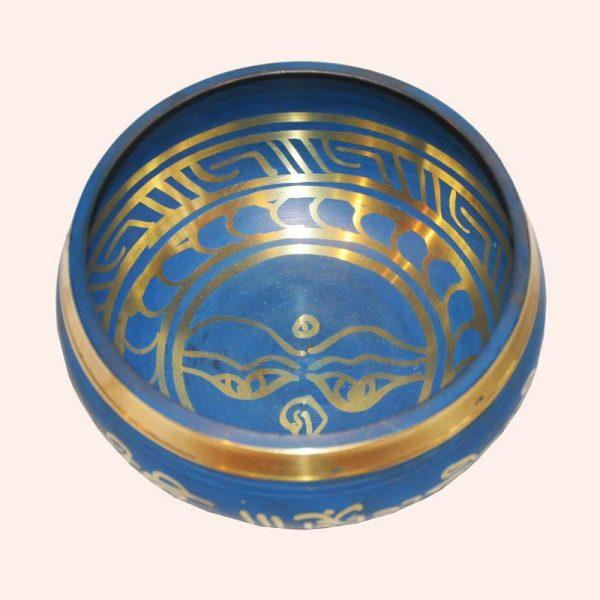 Тибетская чаша для чакры