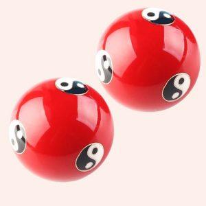 Музыкальные шары здоровья (шары Баодинга)