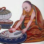 Тибетские благовония изготовление