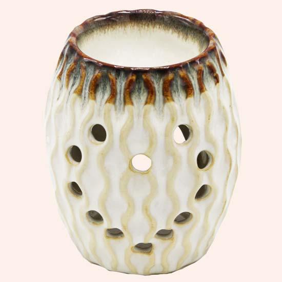 Аромалампа керамическая 12 см