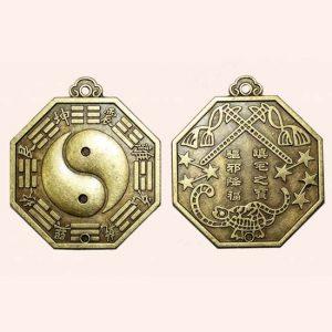 неразменная монета нанбу сильнейший денежный амулет