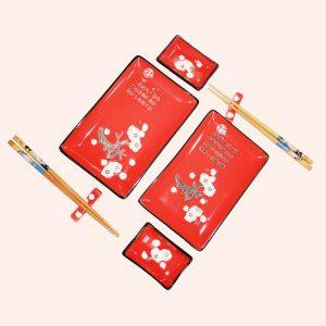 Японский набор для суши