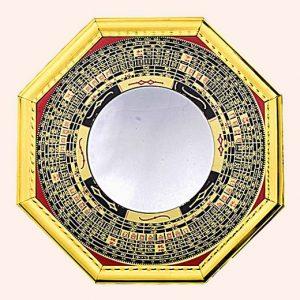 Багуа и компас Лопань
