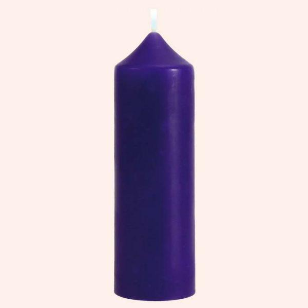 Ароматическая свеча Астральные путешествия