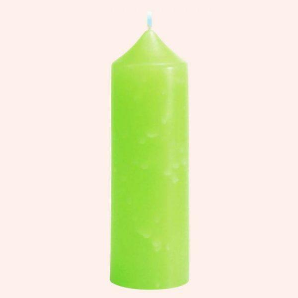 Ароматическая свеча Викка