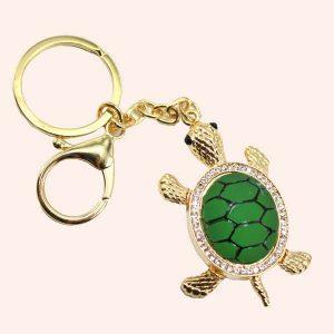 Брелок Черепаха 4,5 см