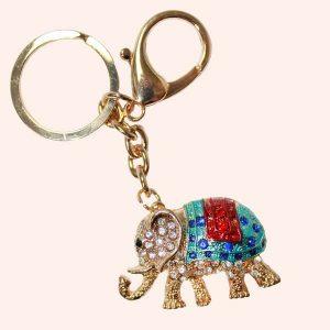 Брелок Слон 4,5 см