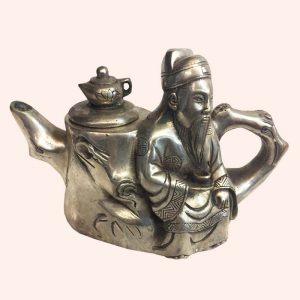 Чайник с Лао Дзи