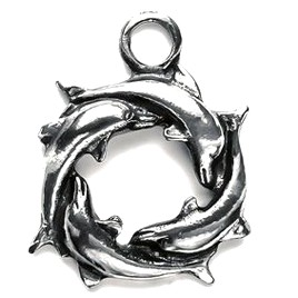 Амулет Дельфины