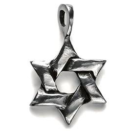 Амулет Звезда Давида