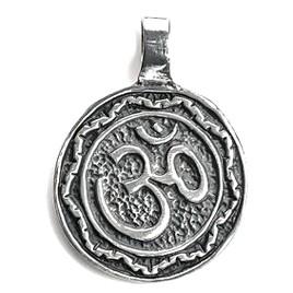 Амулет символ Ом