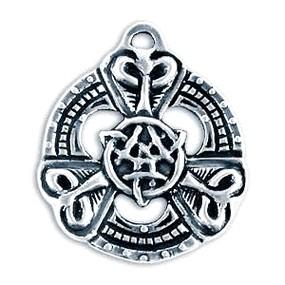 Амулет Кельтский Трискель