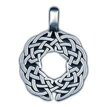 Амулет Парные Кельтские Узлы