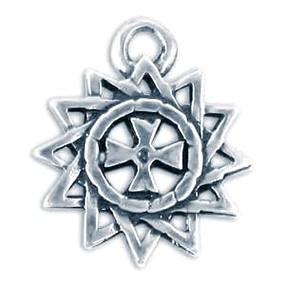 Амулет Звезда Эрцгаммы