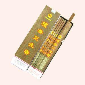 Благовония китайские Сандал 2