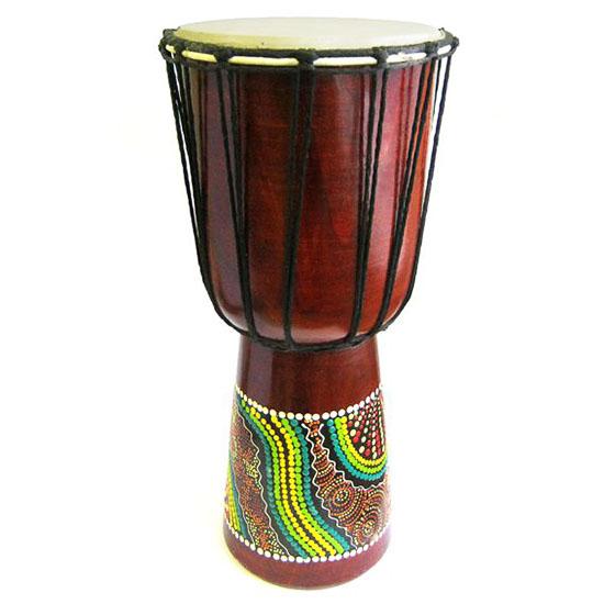Джамбо барабан