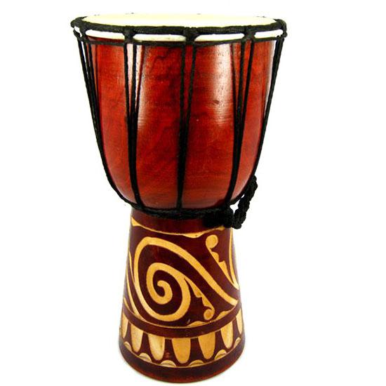 Барабан джамбо