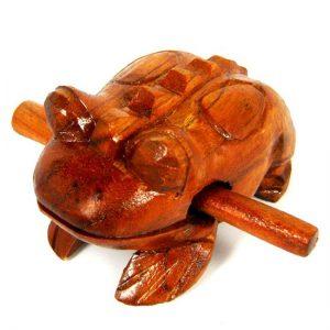 Поющая жаба Гуиро