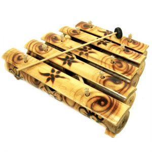 Ксилофон деревянный