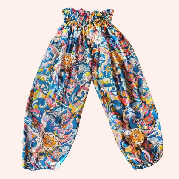 Штаны для йоги женские